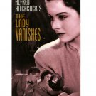 Lady Vanishes [VHS] Margaret Lockwood, Michael Redgrave