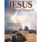 Jesus, Man of Nazareth DVD