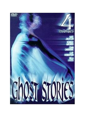 Ghost Stories:  Dominique Is Dead /Death At Love House / The Invisible Ghost / Carnival Of Souls