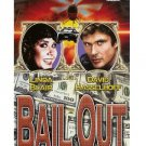Bail Out DVD Hasselhoff, Blair, Brubaker, Rosa