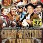 Great Western TV Shows: 50 Episode Set