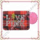 Victoria's Secret Love Pink Photo Album