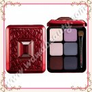 MAC Passions of Red Eye Set, Infatuating Rose, 6 Cool Eyes, Limited Edition