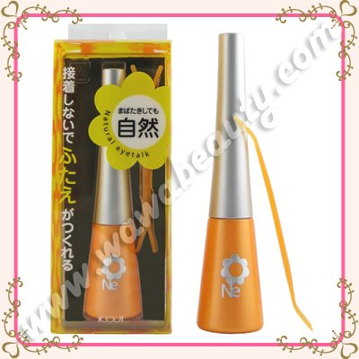 Koji Natural Eye Talk Double Eyelid Glue, 8ml