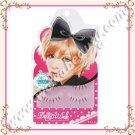 Koji Dolly Wink No.7 Vivid Pop False Eyelashes with Adhesive Glue, 2 Pairs