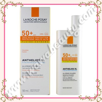 La Roche-Posay Anthelios XL Very High Protection Fluide Extreme SPF 50+ PPD 38, 50ml
