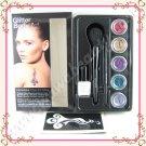 Sephora Collection Glitter Body Art Kit