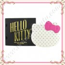 Sanrio Hello Kitty Hello Pretty Compact Mirror, White, Limited Edition