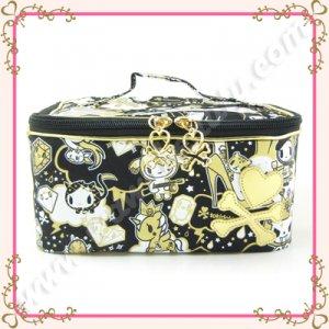 Tokidoki 24 Karat Bag Collection Tailored Train Case, Limited Edition