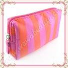 Target Red & Pink Makeup Bag