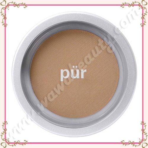 Pur Minerals Mineral Glow Bronzing Powder, 0.12oz / 3.4g
