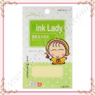 Pink Lady Double Eyelid Tapes, Small, 60 Pieces