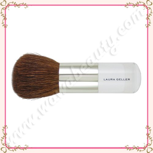 Laura Geller Lucite Handled Kabuki Brush