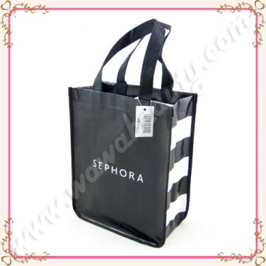 Sephora Collection Black VIB Tote Bag