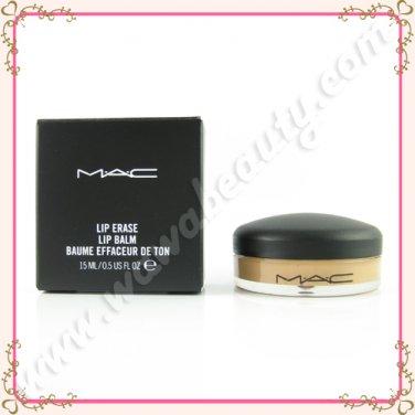 MAC Cosmetics Pro Lip Erase Lip Balm Concealer Base Primer, Dim, 15ml / 0.5oz