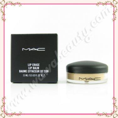 MAC Cosmetics Pro Lip Erase Lip Balm Concealer Base Primer, Pale, 15ml / 0.5oz