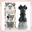 Anna Sui Minnie Mouse Nail Color N Nail Polish, Limited Edition, 001 Stardust Silver, 8ml / 0.27oz