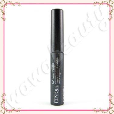 Clinique Lash Power Mascara, 01 Black Onyx, 0.09oz / 2.5ml
