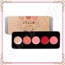 Stila Cosmetics Color Me Pretty Convertible Lip & Cheek Palette, 0.32oz / 9g