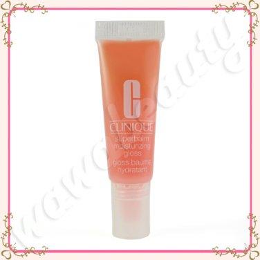Clinique Superbalm Moisturizing Gloss, 10 Grapefruit, 0.24oz / 7ml