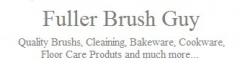Fuller Brush Guy's Shop