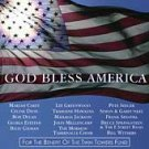 God Bless America [Sony] (CD, Oct-2001, Columbia (USA))