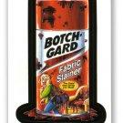 WACKY PACKAGES ANS4 BONUS STICKER**BOTCH GARD** B5
