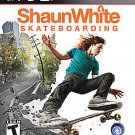 Shaun White Skateboarding  (Sony Playstation 3, 2010)
