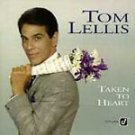 Taken to Heart by Tom Lellis (CD, Jul-2004, Concord Jazz)