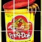 """2013 WACKY PACKAGES ANS11 """"PREY-DOH"""" (PLAY-DOH) COMPLETE PUZZLE 9/9"""