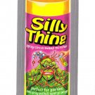2013 WACKY PACKAGES ANS11 SILVER CARD **SILLY THING** #52 NEW SERIES