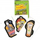 2006 WACKY PACKAGES ANS4 *** THREE BONUS STICKERS*** B2,B3,B4