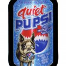 2007 WACKY PACKAGES ANS6 ***PUPSI*** PROMO CARD  P1