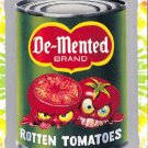 "WACKY PACKAGES FLASHBACK1 SILVER BORDER """"DE~MENTED"""" #5  NM"