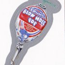2013 WACKY PACKAGES ANS10 SILVER CARD **BLOW HOLE POP** #26 NEW SERIES