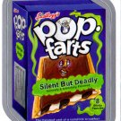 2013 WACKY PACKAGES ANS10 SILVER CARD **POP~FARTS** #38 NEW SERIES