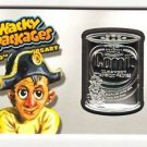 "2017 Wacky Packages 50th Anniversary MEDALLION ""COMET CLEANSER"" 49/50 RARE!!"