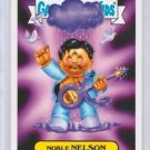 """2017 Wacky Packages-Garbage Pail Kids THE SHAMMY'S """"NOBLE NELSON"""" LIMITED ED."""