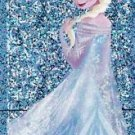 PANINI DISNEY FROZEN STICKER  #13 SHINY!  HARD TO FIND