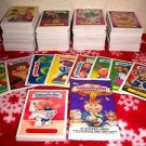 2013 GARBAGE PAIL KIDS BRAND NEW SERIES 3 {BNS3} LOT OF 30 DIFFERENT STICKERS