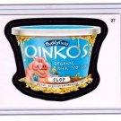 "2015 WACKY PACKAGES SERIES 1 ""OINKOS"" #27 STICKER! NM"
