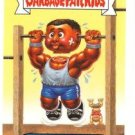 "2005 GARBAGE PAIL KIDS ALL NEW SERIES 4 {ANS4} ""CHIN-UP CHANDLER"" #3b STICKER"