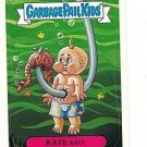 "2004 GARBAGE PAIL KIDS ALL NEW SERIES 2 {ANS2} ""KATE BAIT"" #10b STICKER CARD"