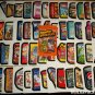 2013 WACKY PACKAGES ANS10 COMPLETE 55 CARD SET + WRAPPER!! VERY NICE!!