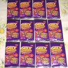 2008 SILLY SUPERMARKET LOT OF 12 BRAND NEW SEALED PACKS Like Wacky Packages