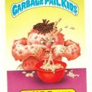 "1987 GARBAGE PAIL KIDS ORIGINAL 7TH SERIES ""RUSS PUS"" #253a STICKER CARD"