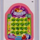 "2011 WACKY PACKAGES ALL NEW SERIES 8 {ANS8} PINK BORDER CARD ""SQUINTIES"" #44"