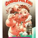 "1986 GARBAGE PAIL KIDS ORIGINAL 4TH SERIES ""HY GENE"" #161b STICKER CARD"