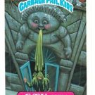 "1987 GARBAGE PAIL KIDS ORIGINAL 8TH SERIES ""STU SPEW"" #311a STICKER CARD"