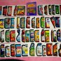 2010 WACKY PACKAGES ALL NEW SERIES 7 {ANS7} COMPLETE 55 CARD SET + MORE!